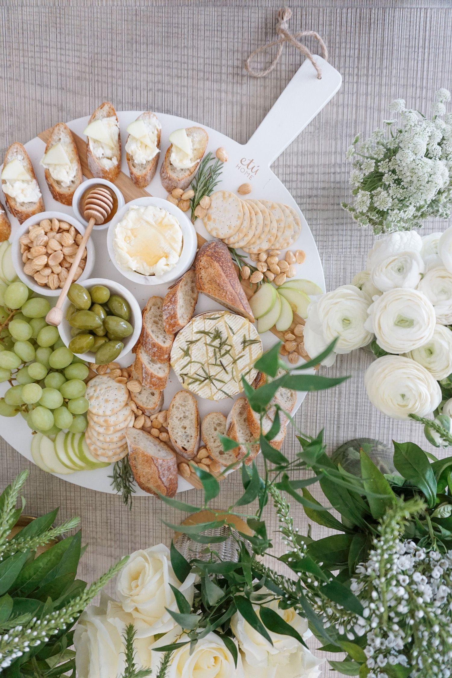 Host a Garden Party - Fashionable Hostess
