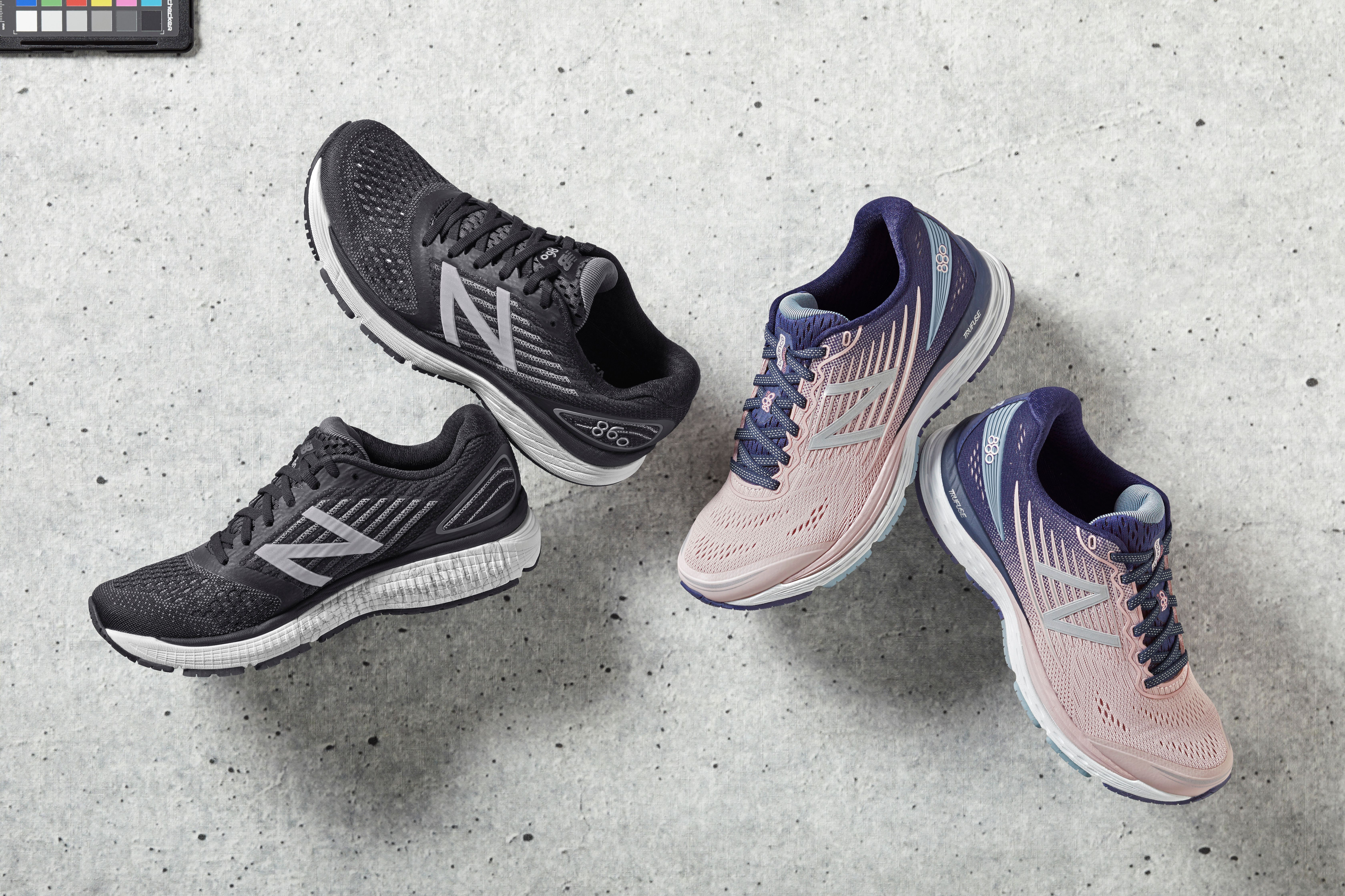new balance women's support shoes