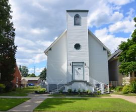 Wyandotte Wedding Chapel Mi Photo Gallery