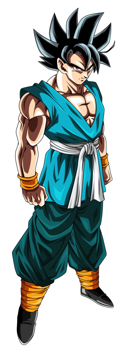 Goku Limit Breaker Personajes De Goku Personajes De Dragon Ball Goku Y Bulma