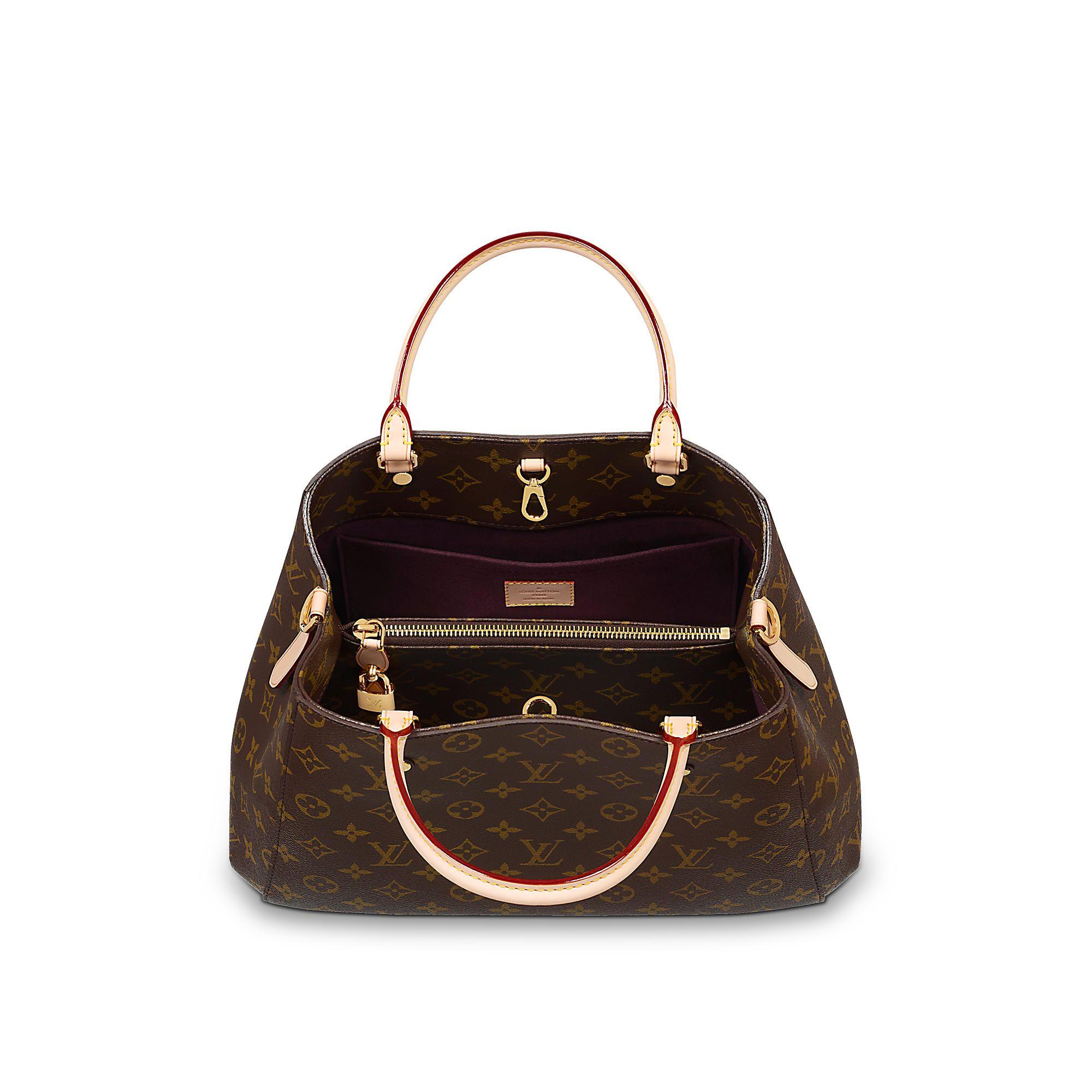 Image result for Louis Vuitton Montaigne Bag