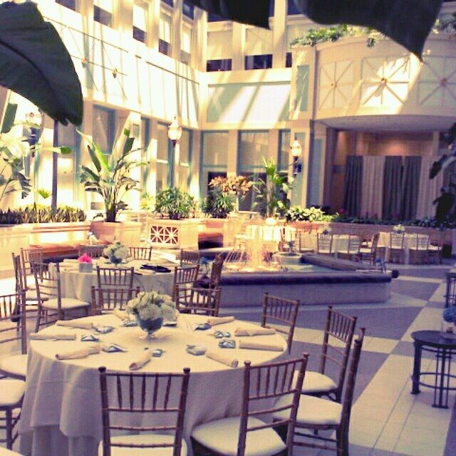 Finley Catering Tea Lounge Tea Room Wedding