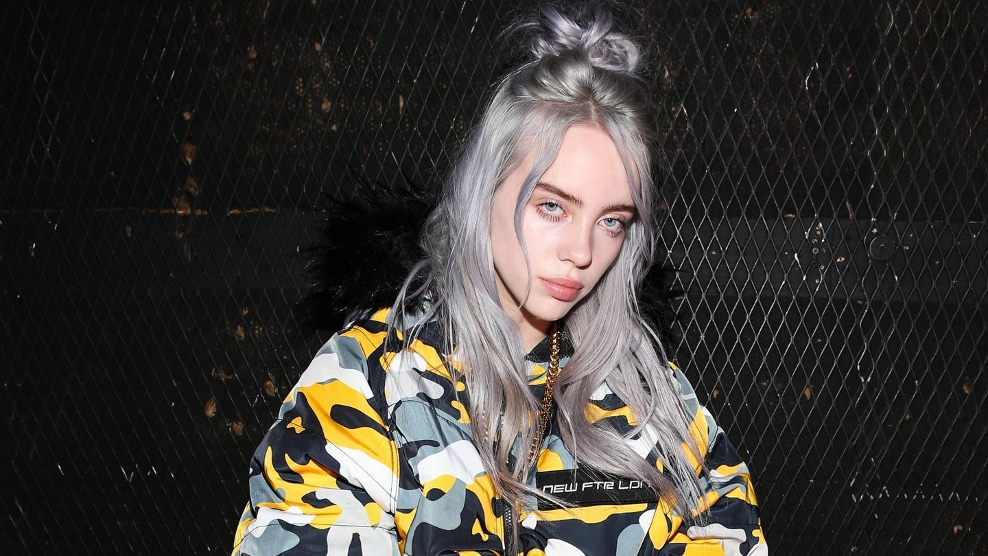 Best Of Billie Eilish Wallpapers Hd Pc Billie Eilish Billie Beautiful Celebrities