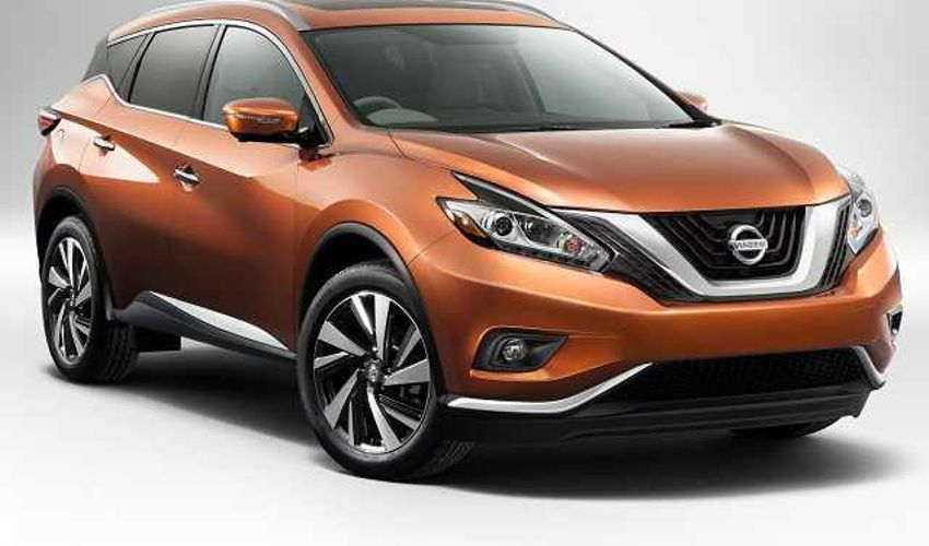 2018 Nissan Murano Price Release Date Specs And Redesign Rumors Car Rumor Nissan Murano Nissan Nissan Rogue Sv