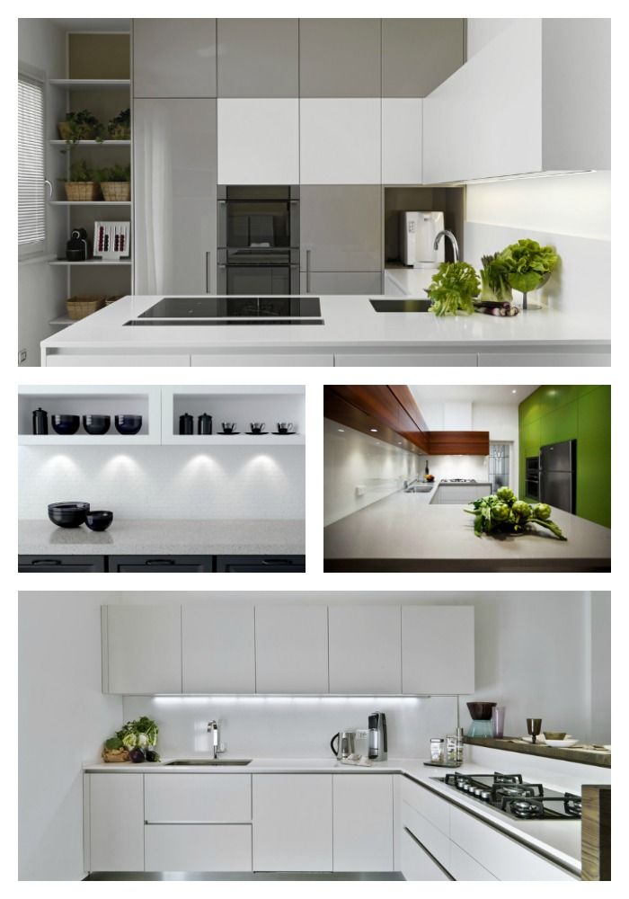 Modern, minimalist kitchen designs for your home renovation ...