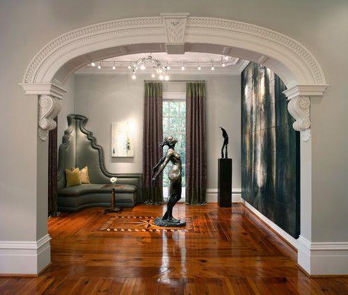 Pineapple House Interior Design Atlanta Ga Chris Little
