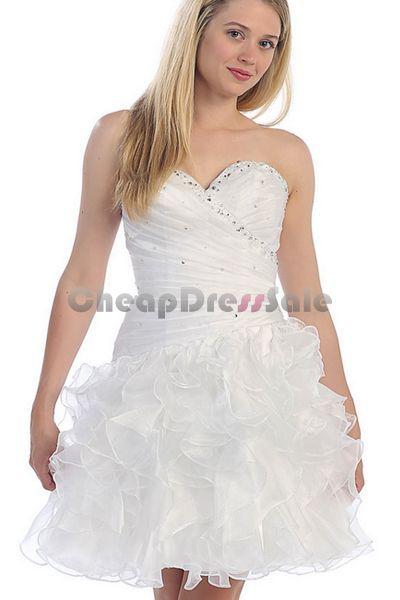 Short strapless hand beaded sassy party homecoming dress  HCGD4055  Shoulder Dress #2dayslook #sunayildirim #ramirez701 #watsonlucy723 #ShoulderDress     www.2dayslook.nl