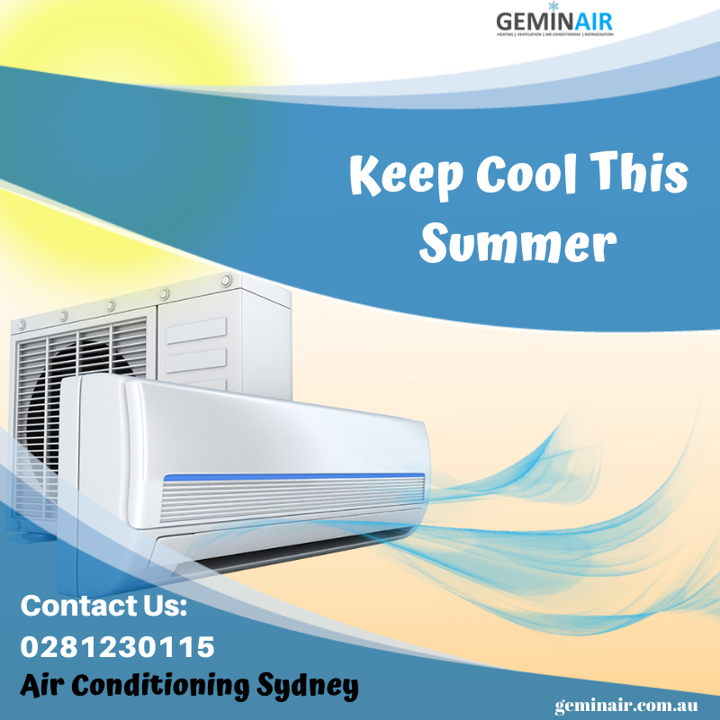 Enjoy Cool Breeze This Summer With Air Conditioner Heating