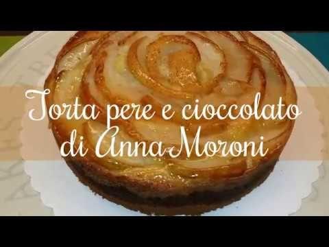 Ricetta torta mimosa anna moroni