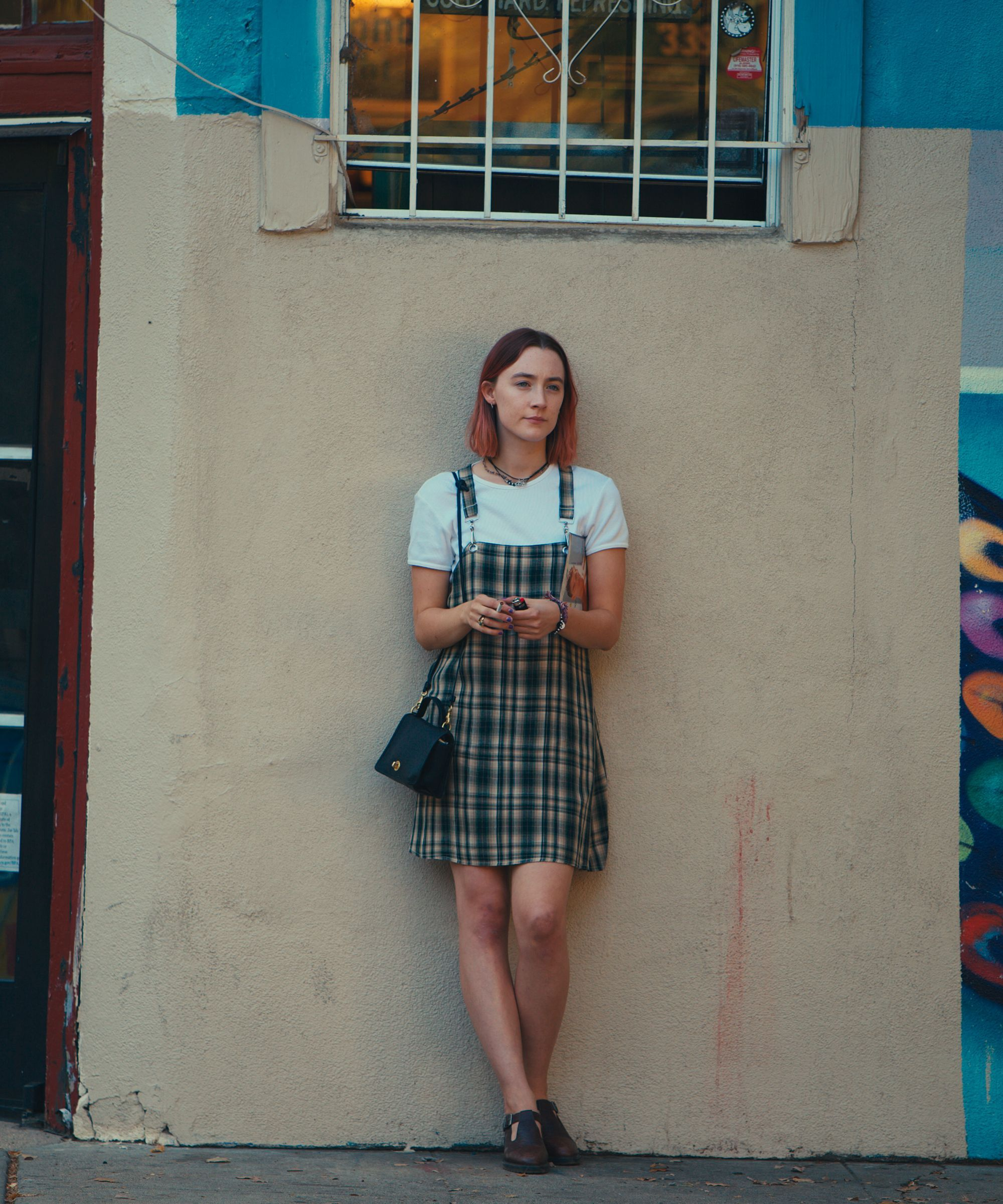 """""""Lady Bird"""" Is No Longer 100 On Rotten Tomatoes & This Is"""