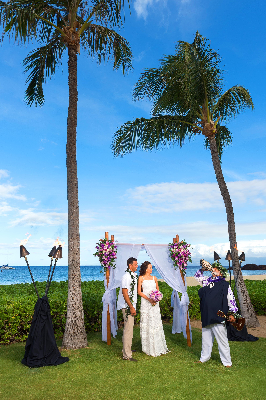 Hawaiian Weddings At Kaanapali Beach Hotel Http Www Kbhmaui