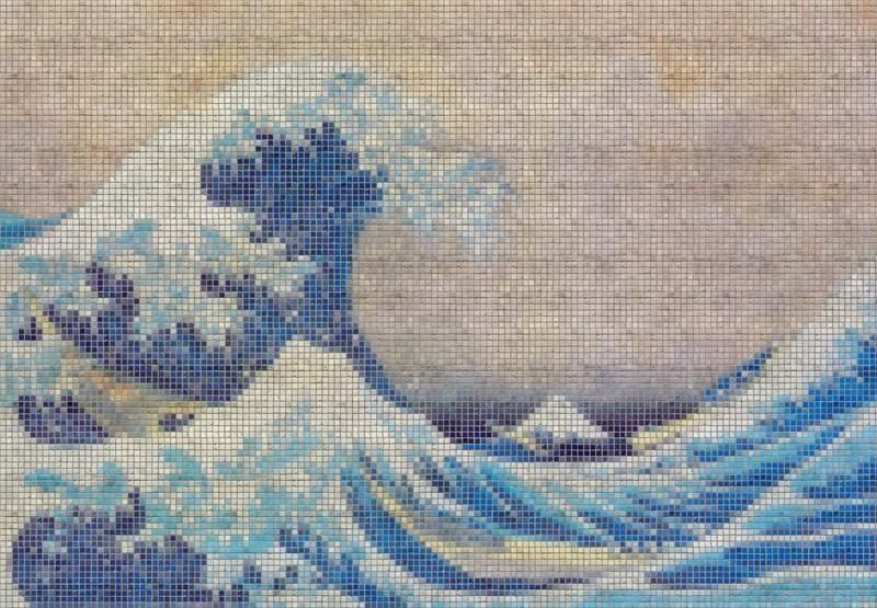 greatwallonline.com  Custom Mural - prices close to the dames as eazywall - 8' x20' - 1280.00