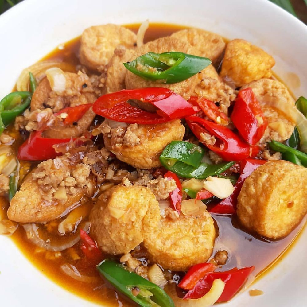 Resep Sayur Ala Anak Kos C Instagram Resep Resep Makanan India Resep Sarapan