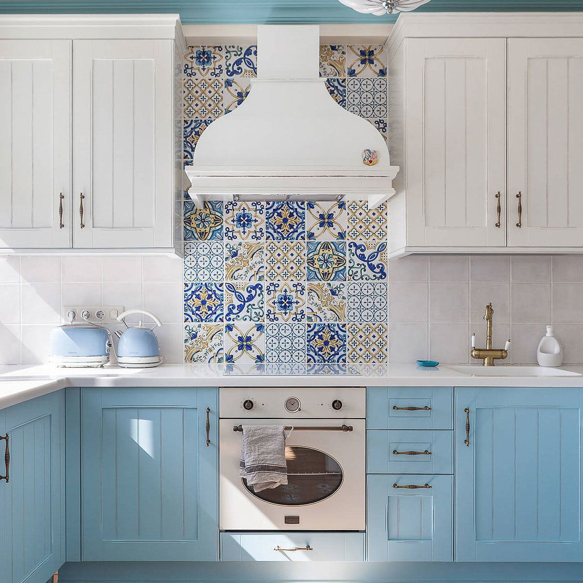- Pin On Farmhouse Kitchen Backsplash