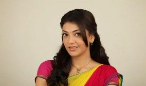 Kajal Agarwal Images In Darling Movie Cute Tamil Actress Photos