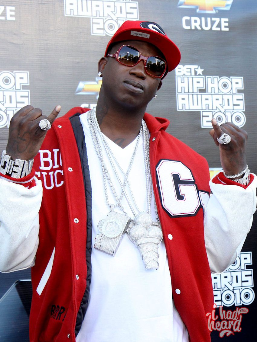 """guccimane with varsity jacket """"Big Gucci"""" Music"""