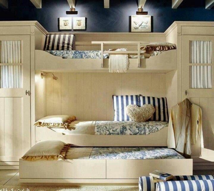 Space Saving Furniture Ideas Loft Bedroom Interiors: Space Saving Sleeping