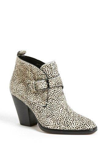 Dolce Vita 'Helenna' Bootie available at #Nordstrom