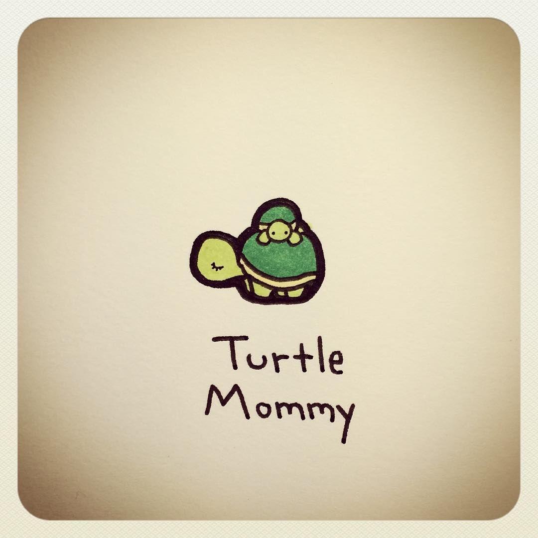 Instagram Photo By Turtle Wayne May 8 2016 At 5 42pm Utc Turtle Drawing Cute Turtle Drawings Kawaii Turtle