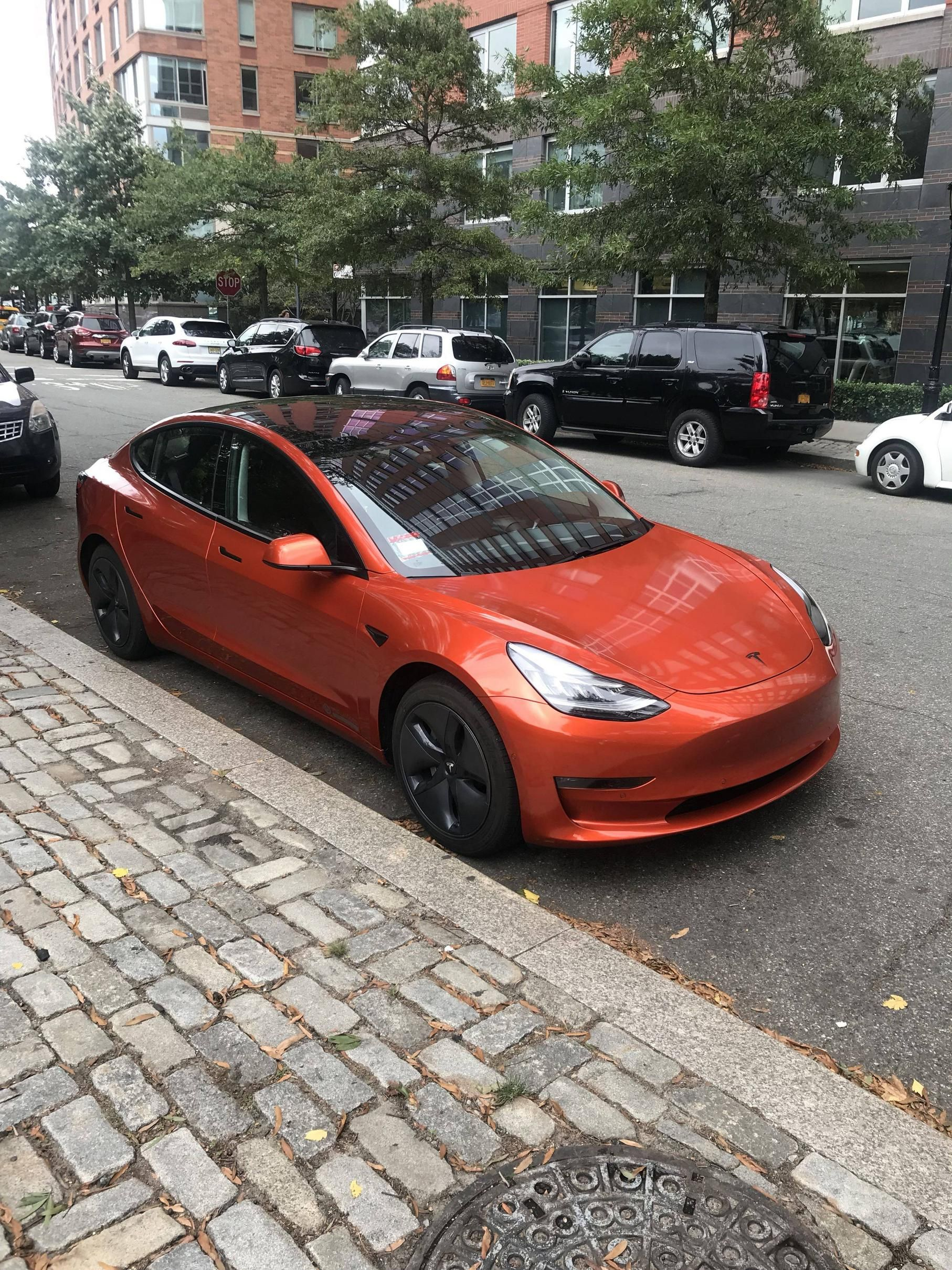 Tesla Model 3 is the new age electric car, get the latest ...