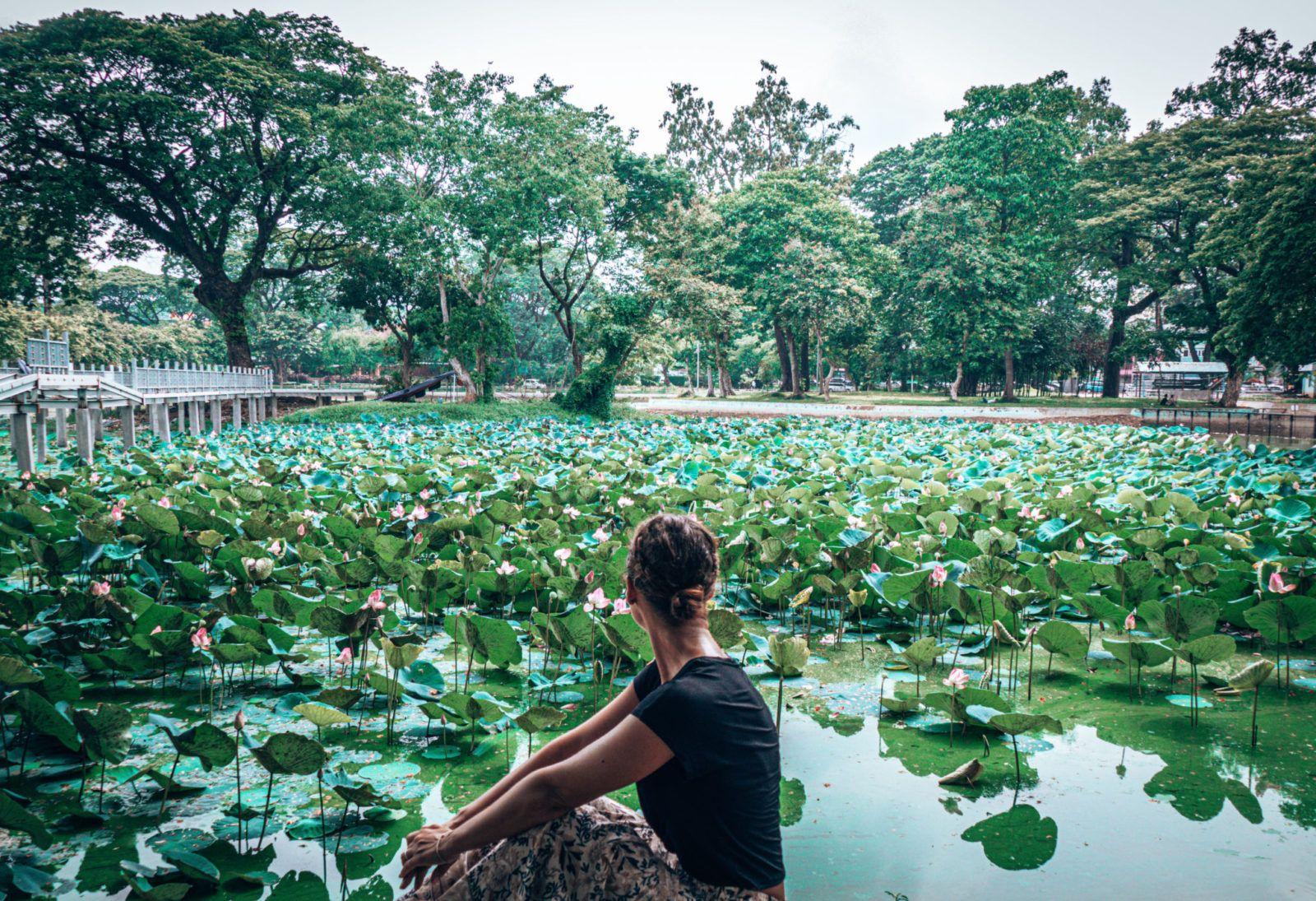 Yangon Sightseeing - The Ultimate Spots in 2020 | Yangon ...