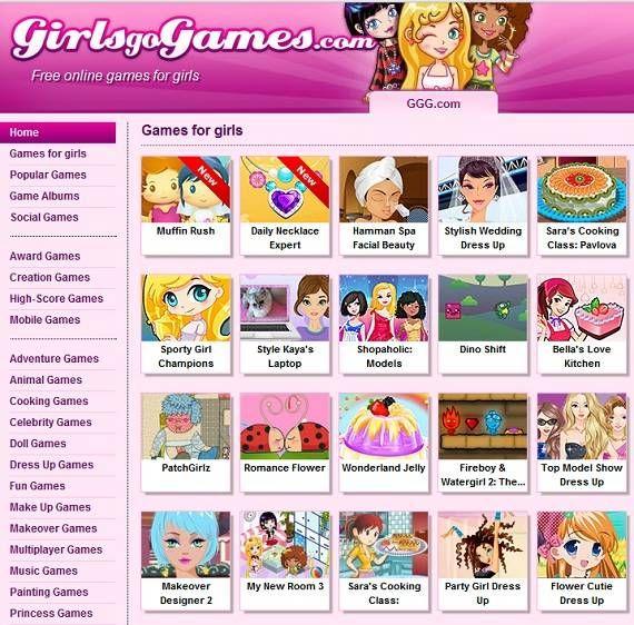 Ggg Com Free Online Games