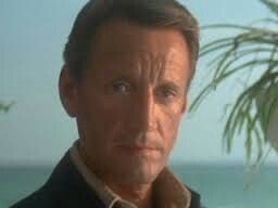 Roy Scheider As Chief Martin Brody Jaws 2 | Roy Scheider ...