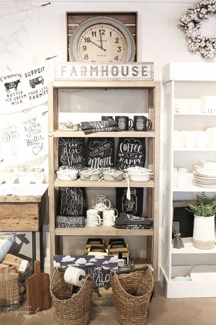Superieur Farmhouse Kitchen Accessories On A Budget | Pinterest | Franklin Tennessee, Farmhouse  Kitchens And Kitchen Accessories