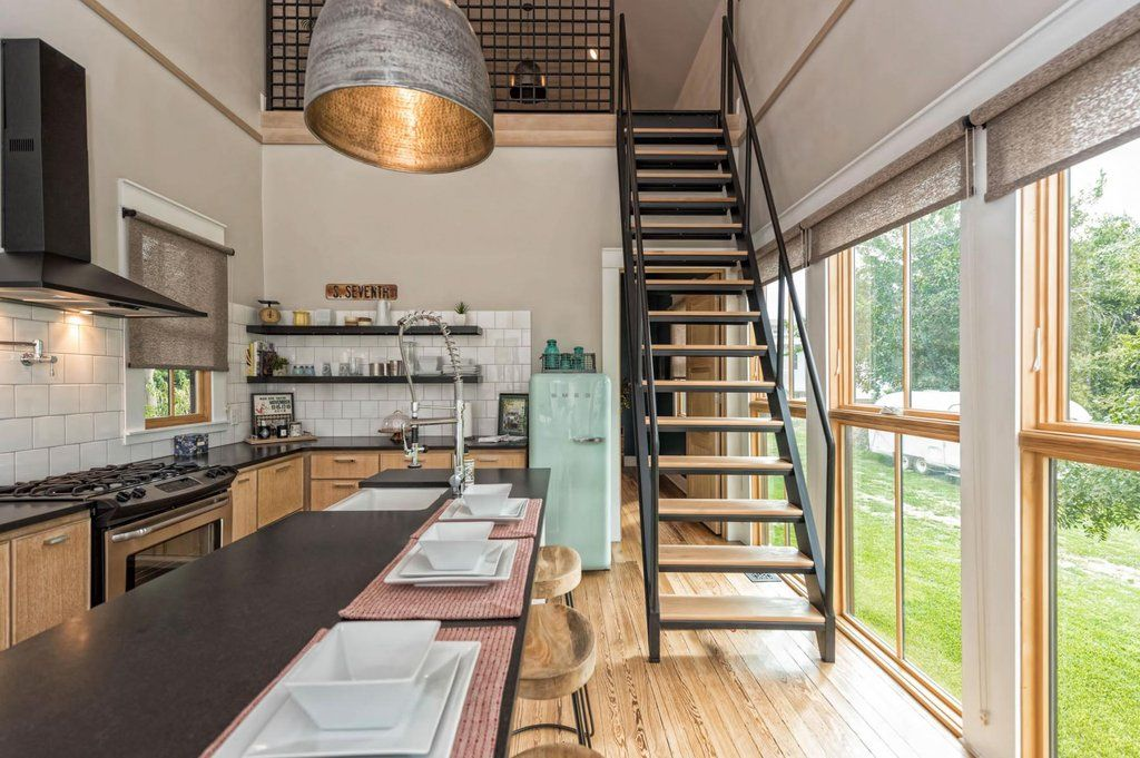Yowza! The 1-Bedroom Shotgun House From Fixer Upper Is For Sale For ...