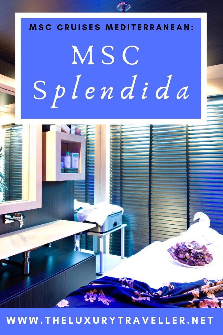 Secrets Onboard An MSC Mediterranean Cruise ...