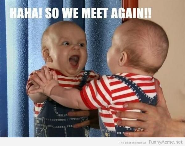 10 Best Baby Memes Of All Time Babywitze Lustige Babybilder Lustige Baby Meme
