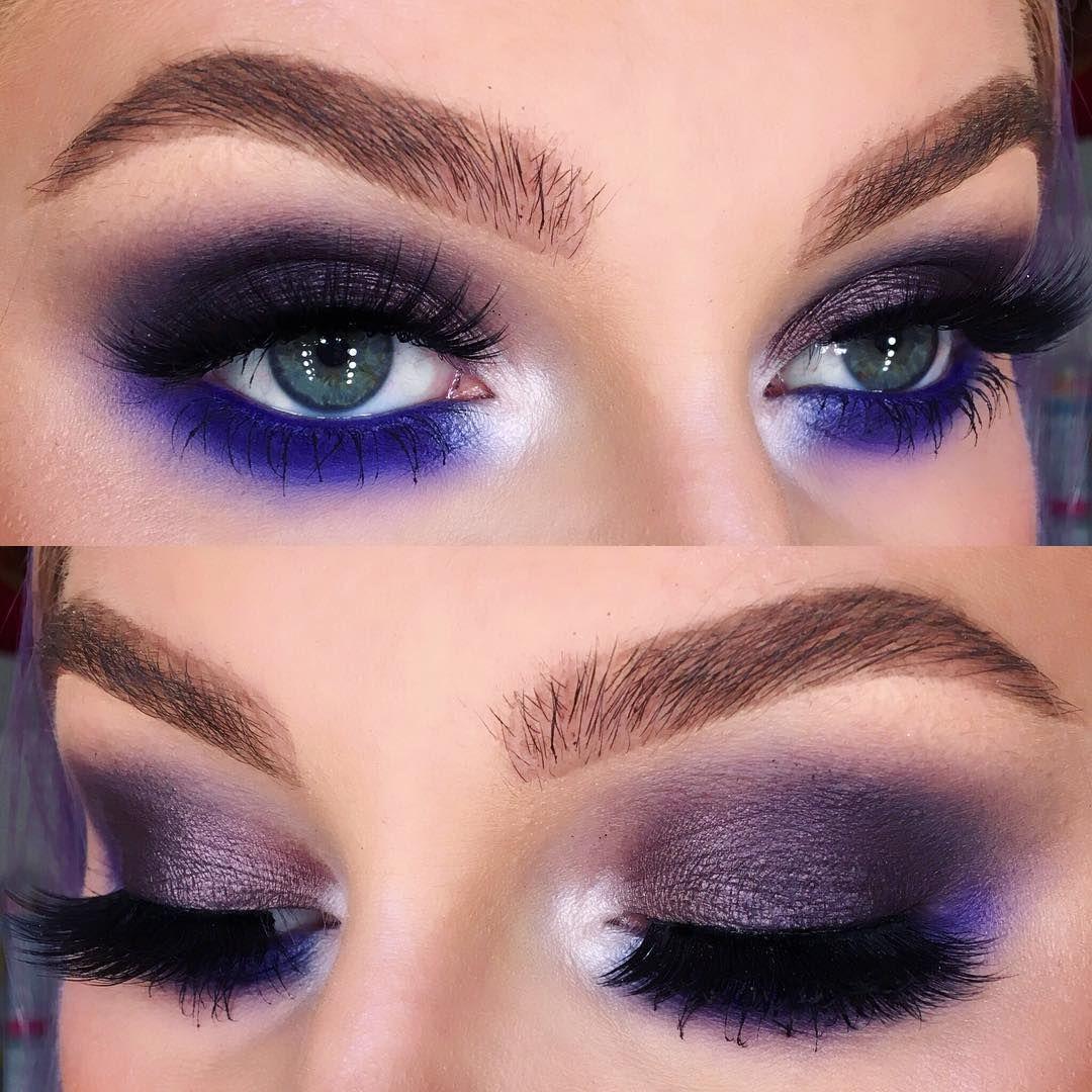 marcbeauty Frivoluxe Eye Conic Palette Lashes