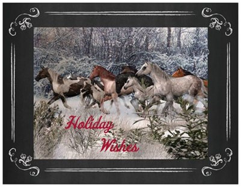 Christmas is just around the corner Order your cards now See this