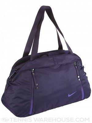 Nike Auralux Club Bag Purple