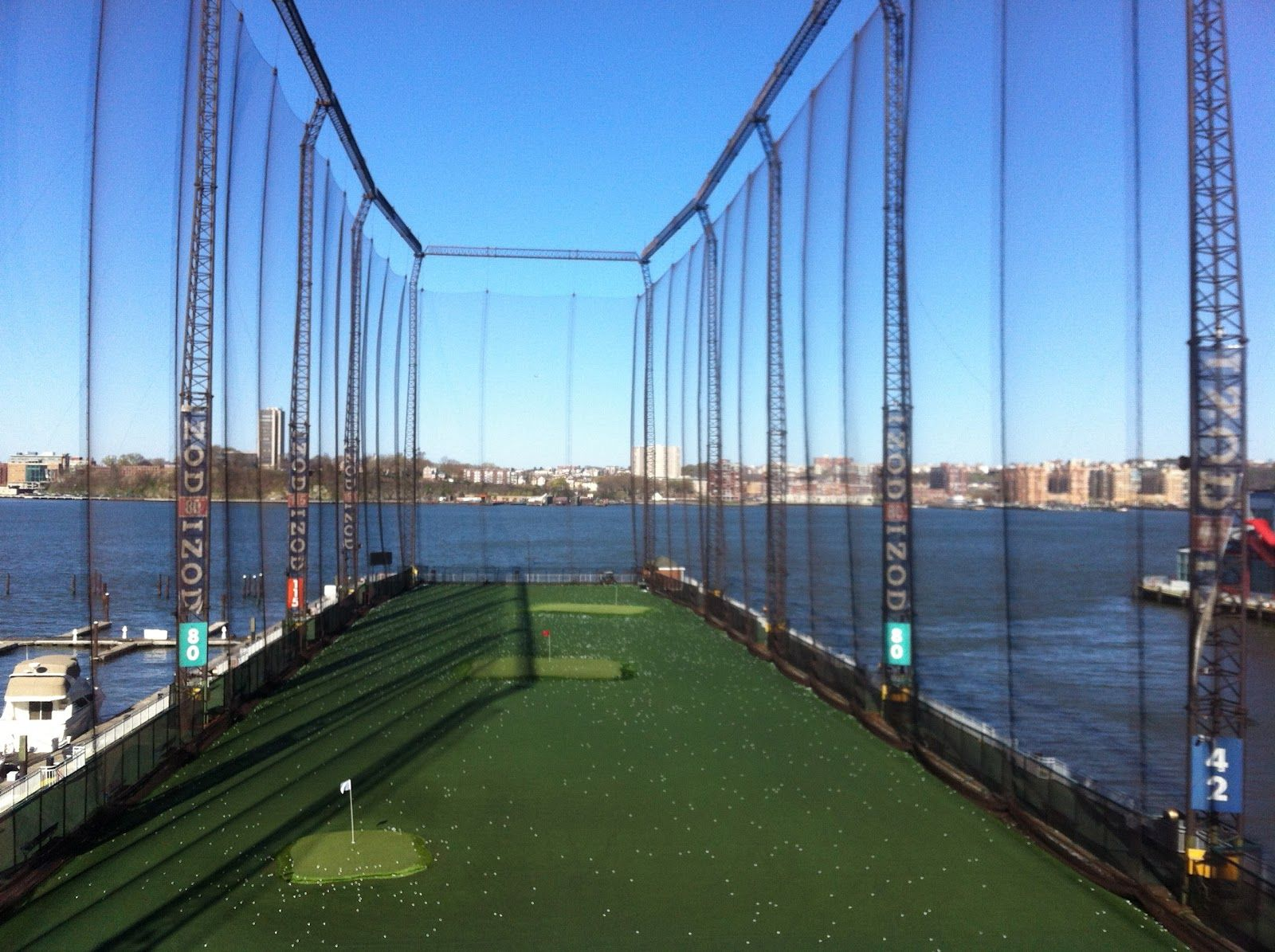 10+ Chelsea piers golf nyc information