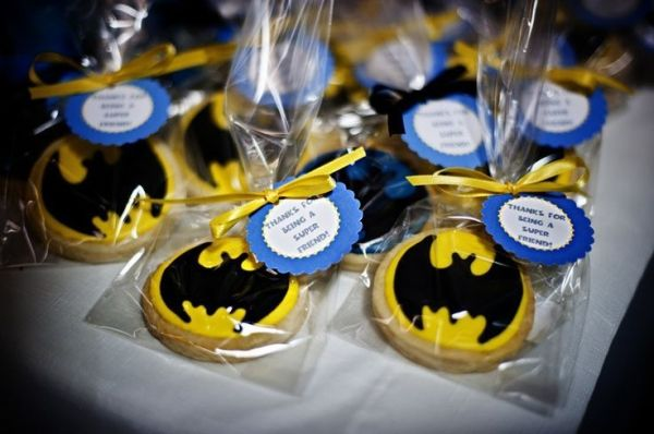 batman party ideas | Batman Party by ruthie