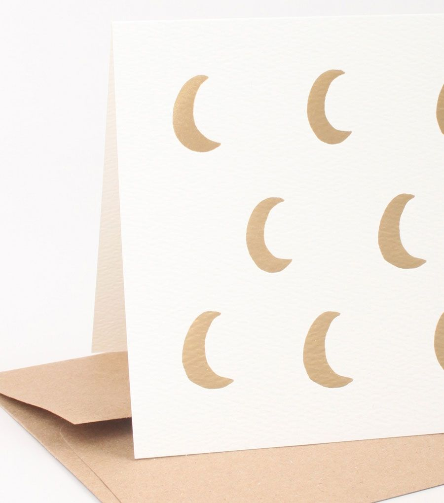 Catbird::WHAT'S NEW: home, gifts & beauty::Many Moons Boxed Card Set