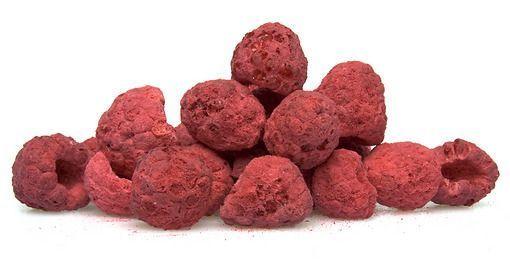 Freeze-Dried Raspberries #freezedriedraspberries Freeze-Dried Raspberries.  6 net carbs per 0.4oz #freezedriedraspberries Freeze-Dried Raspberries #freezedriedraspberries Freeze-Dried Raspberries.  6 net carbs per 0.4oz #freezedriedstrawberries