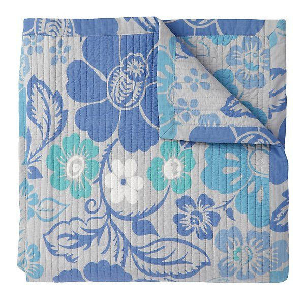 Sanibel Quilt in Sky (Patterned Pattern, Quilt) | Fine Quilts and ... : company c quilts - Adamdwight.com