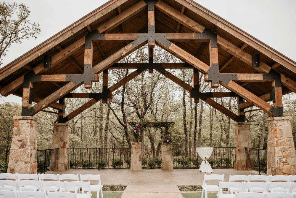 Sarah & Tyler Aubrey, Texas Wedding Texas weddings