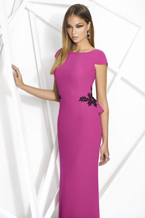 5007932-c82 | Базовый гардероб | Pinterest | Boda elegante, Vestido ...
