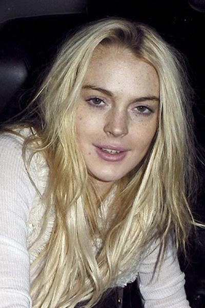 lindsay lohan without ... Lindsay Lohan Google