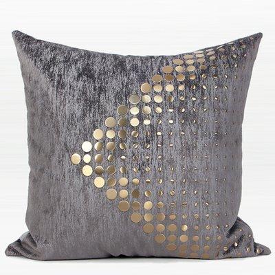 Everly Quinn Larisa Textured Dots Arrow Pattern Throw Pillow In 2021 Patterned Throw Pillows Throw Pillows Arrow Pattern