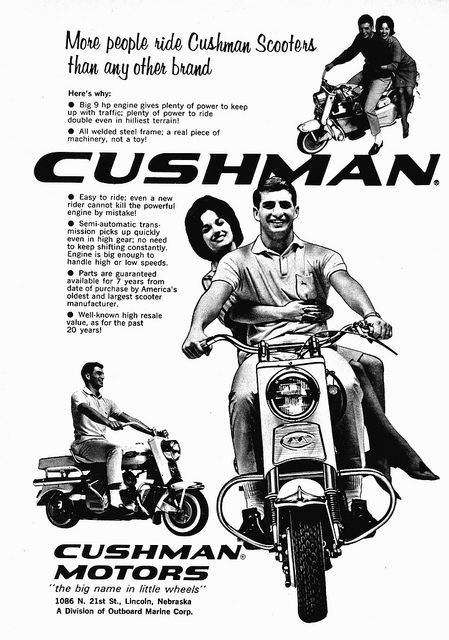 Pin by thescootermall on Classic Scooters t Motor