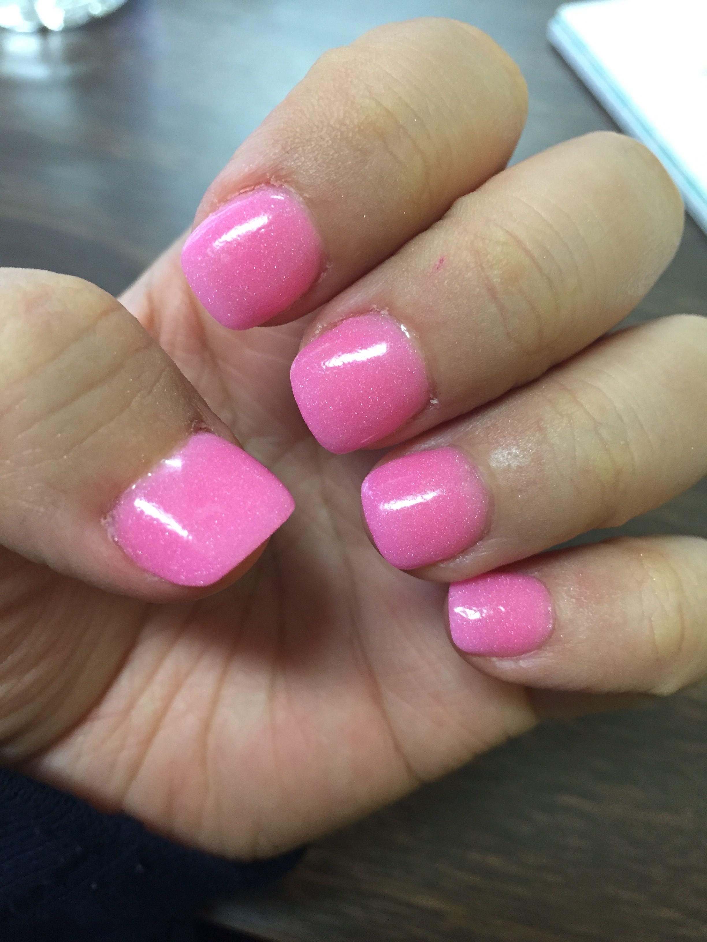 Nexgen nails (C10-Hollywood) | Nails | Pinterest | Makeup