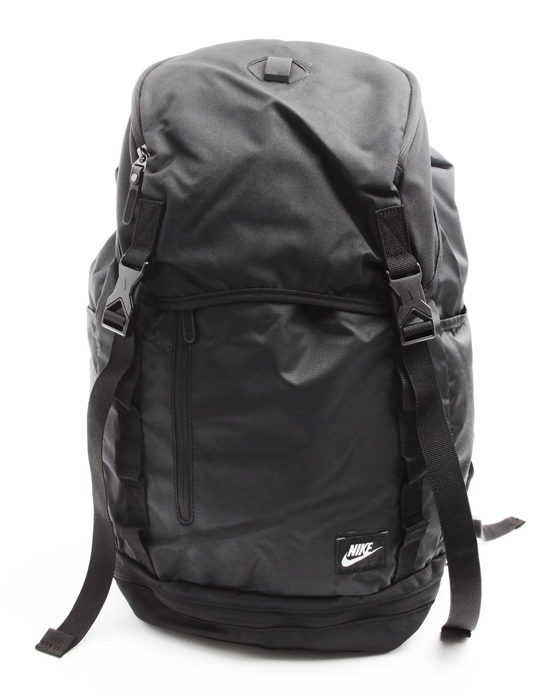 4f7e546651 Nike  Backpack Black Rucksack
