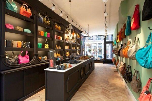 Fab.nl, bolsos de piel maravillosos, nueva tienda en Amsterdam