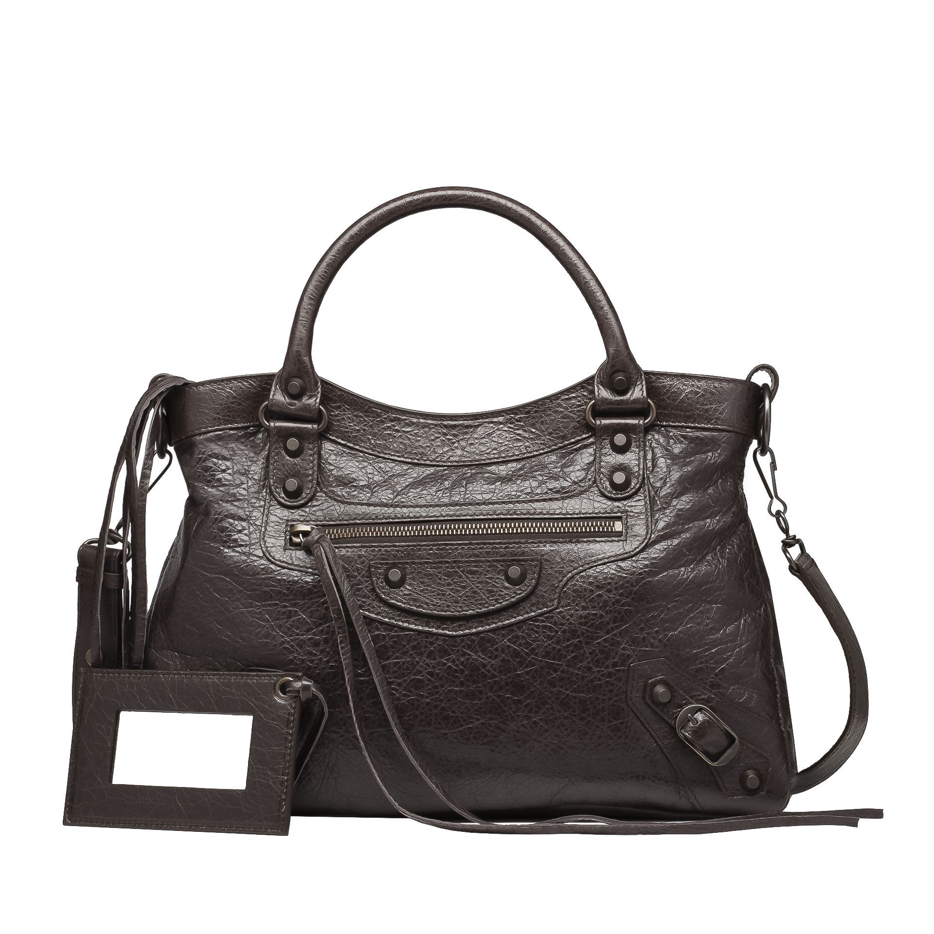 Balenciaga Cross Body Bag Women Charbon – Discover the latest collection  and buy online Women on 6e2ef00a47
