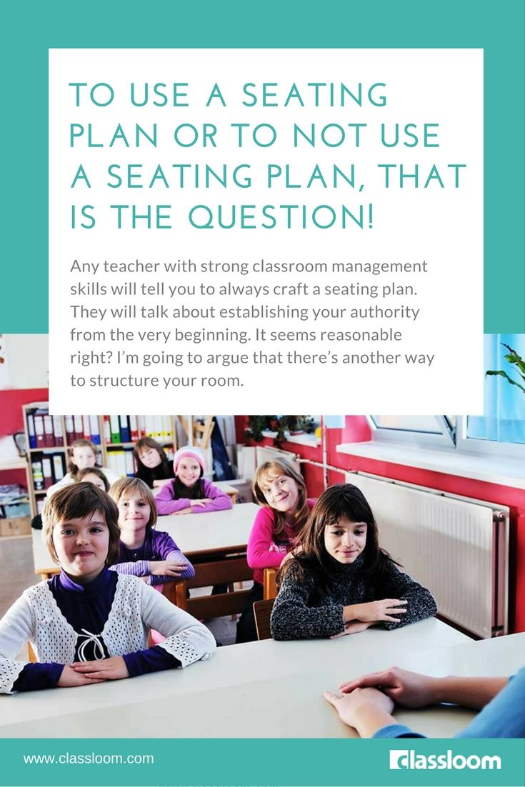 Any teacher with strong #classroommanagement skills will tell you to always craft a seatingplan. They will talk about establishing your #authority from the very beginning. It seems reasonable right? I'm going to argue that there's another way to structure your room. #classroommanagement #teaching #teachers