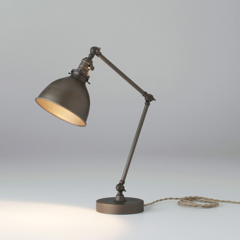 Princeton desk lamp pinterest schoolhouse electric desk lamp